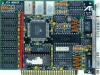 (88) VGA Wonder rev.1