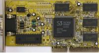 S3 Trio3D/2X SDR 8MB HQ