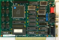 PC CHIPS G3101 (Paradise PEGA1A)